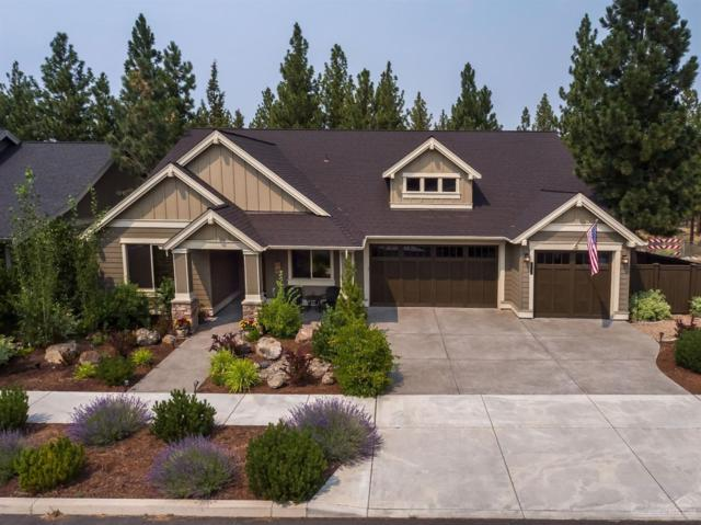 19160 Park Commons Drive, Bend, OR 97703 (MLS #201808023) :: Pam Mayo-Phillips & Brook Havens with Cascade Sotheby's International Realty