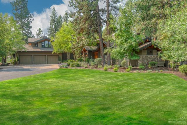 61686 Tam Mcarthur Loop, Bend, OR 97702 (MLS #201808033) :: Pam Mayo-Phillips & Brook Havens with Cascade Sotheby's International Realty