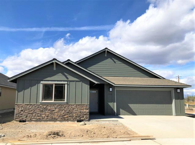 483 NW 30th Street, Redmond, OR 97756 (MLS #201808047) :: Windermere Central Oregon Real Estate