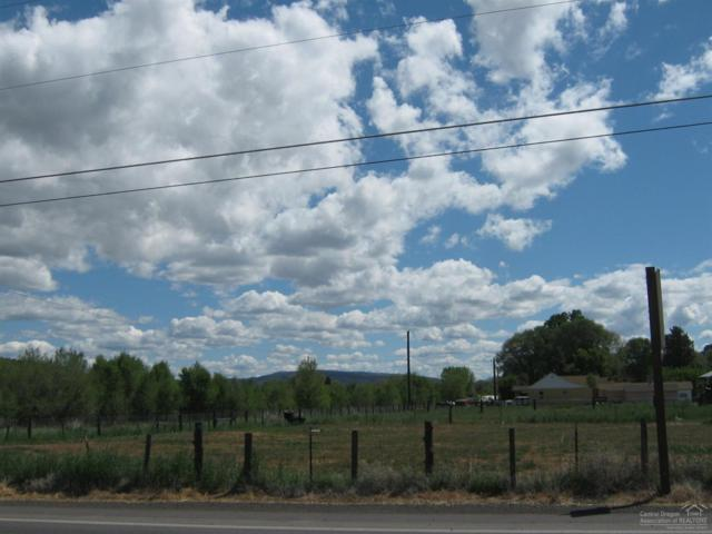 1725 SE Melrose Drive, Prineville, OR 97754 (MLS #201808100) :: Pam Mayo-Phillips & Brook Havens with Cascade Sotheby's International Realty