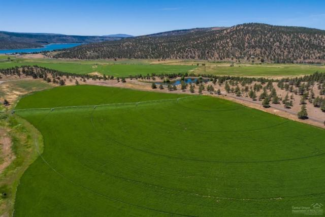 2648 NE Double L Road, Prineville, OR 97754 (MLS #201808103) :: Pam Mayo-Phillips & Brook Havens with Cascade Sotheby's International Realty
