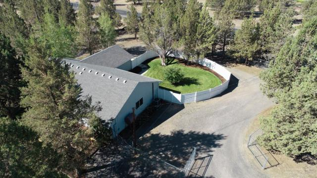 5778 SW Shad Road, Terrebonne, OR 97760 (MLS #201808185) :: The Ladd Group