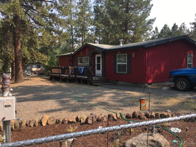 60902 Duke Lane, Bend, OR 97702 (MLS #201808206) :: Stellar Realty Northwest