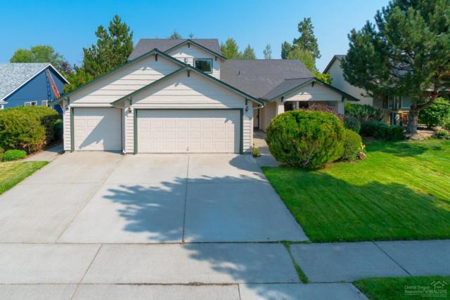 20020 Powers Rd, Bend, OR 97702 (MLS #201808222) :: Pam Mayo-Phillips & Brook Havens with Cascade Sotheby's International Realty