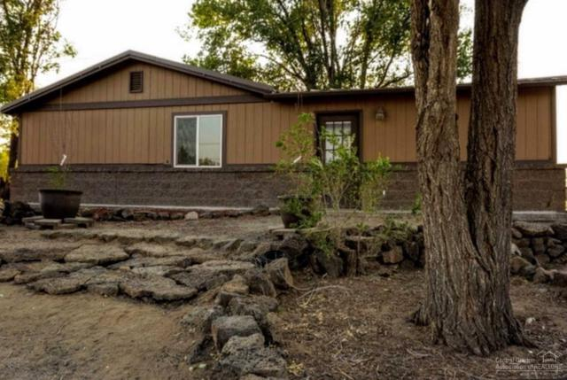 65605 61st Street, Bend, OR 97703 (MLS #201808317) :: Fred Real Estate Group of Central Oregon