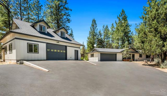 63449 Gold Spur Way, Bend, OR 97703 (MLS #201808319) :: Pam Mayo-Phillips & Brook Havens with Cascade Sotheby's International Realty