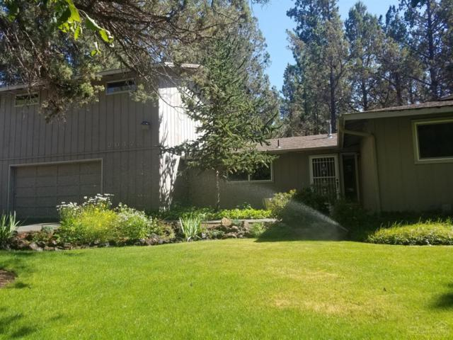 20473 Klahani Drive, Bend, OR 97702 (MLS #201808325) :: Pam Mayo-Phillips & Brook Havens with Cascade Sotheby's International Realty
