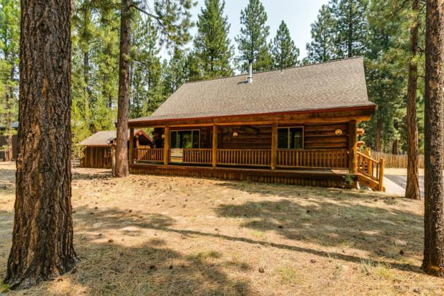 153435 Wagon Trail Road, La Pine, OR 97739 (MLS #201808337) :: The Ladd Group