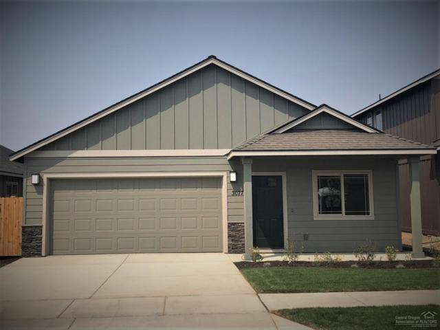 3077 NW Boxelder Avenue, Redmond, OR 97756 (MLS #201808348) :: Team Birtola | High Desert Realty