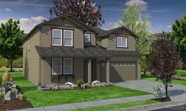 20499 SE Clover Crest Court, Bend, OR 97702 (MLS #201808357) :: Windermere Central Oregon Real Estate