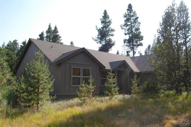 16767 Gross Drive, Bend, OR 97707 (MLS #201808362) :: Pam Mayo-Phillips & Brook Havens with Cascade Sotheby's International Realty