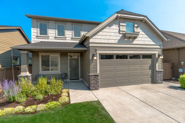 20896 Gateway Drive, Bend, OR 97702 (MLS #201808390) :: Fred Real Estate Group of Central Oregon