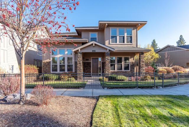 61118 Aspen Rim Lane, Bend, OR 97702 (MLS #201808391) :: Windermere Central Oregon Real Estate