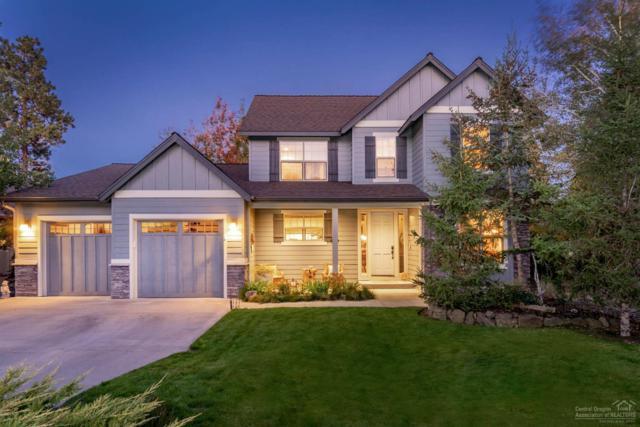 60864 Goldenwood Loop, Bend, OR 97702 (MLS #201808402) :: Windermere Central Oregon Real Estate