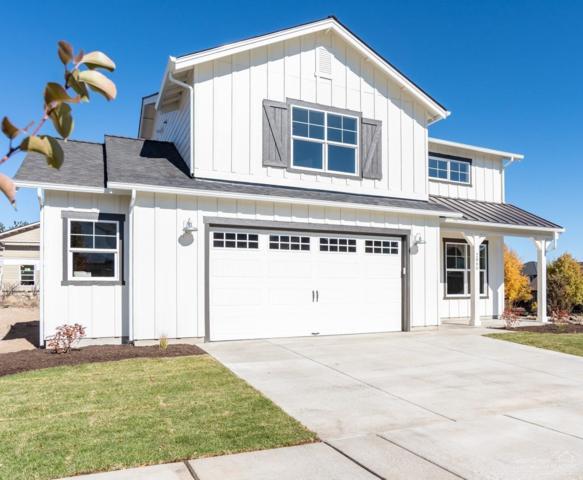 2866 NE Marea Drive, Bend, OR 97701 (MLS #201808415) :: Central Oregon Home Pros