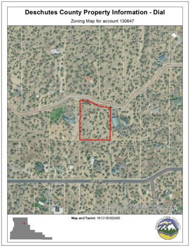 21045 NW Arid Avenue, Bend, OR 97703 (MLS #201808439) :: Team Birtola   High Desert Realty