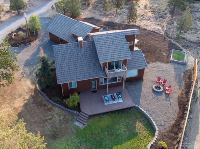 17909 Cascade Estates Drive, Bend, OR 97703 (MLS #201808444) :: The Ladd Group