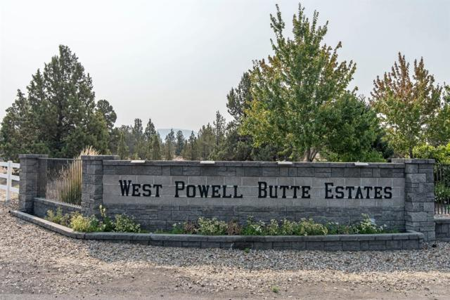 5858 SW Mt. Jefferson, Powell Butte, OR 97753 (MLS #201808451) :: Berkshire Hathaway HomeServices Northwest Real Estate