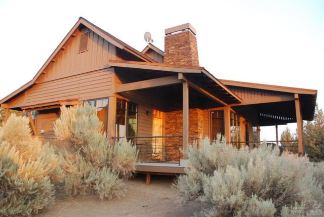 16711 SW Brasada Ranch Road, Powell Butte, OR 97753 (MLS #201808458) :: Windermere Central Oregon Real Estate