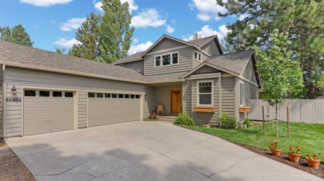 60982 Hammock Court, Bend, OR 97702 (MLS #201808538) :: Fred Real Estate Group of Central Oregon