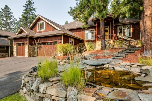 2431 NW Morningwood Way, Bend, OR 97703 (MLS #201808540) :: Pam Mayo-Phillips & Brook Havens with Cascade Sotheby's International Realty