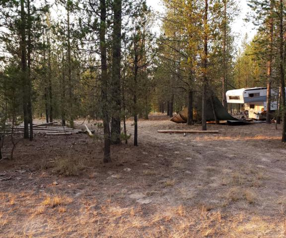 5700 No Name (Off Pole) Road Tl, Chemult, OR 97731 (MLS #201808575) :: Team Birtola | High Desert Realty