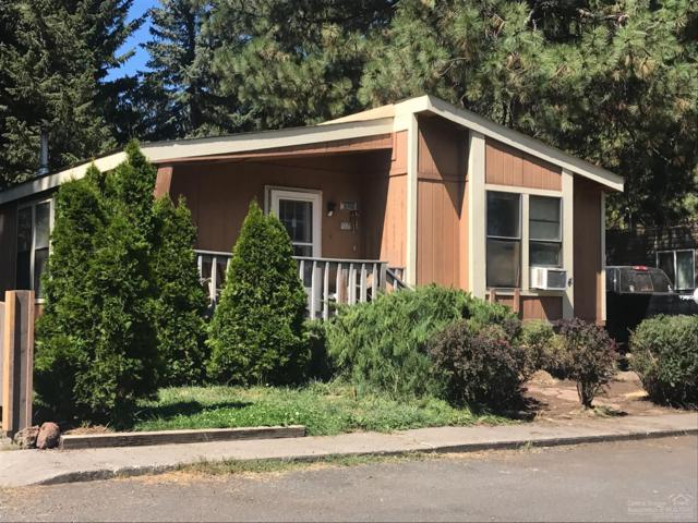 141 SW 15th Street #34, Bend, OR 97702 (MLS #201808613) :: Fred Real Estate Group of Central Oregon
