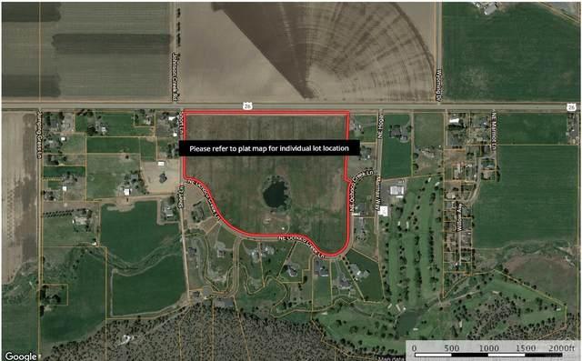 0-Lot 1 Short Lane, Prineville, OR 97754 (MLS #201808646) :: Central Oregon Home Pros
