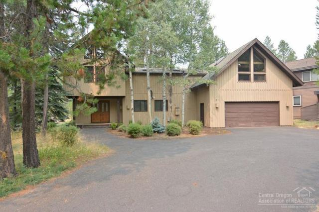 17606 Goldfinch Lane, Sunriver, OR 97707 (MLS #201808700) :: Fred Real Estate Group of Central Oregon