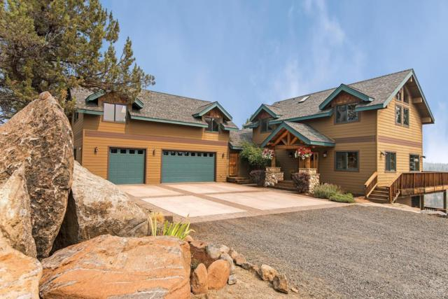 17655 Mountain View Road, Sisters, OR 97759 (MLS #201808833) :: Windermere Central Oregon Real Estate