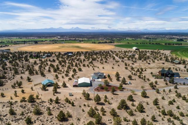 13507 SW Shumway Road, Powell Butte, OR 97753 (MLS #201808919) :: Fred Real Estate Group of Central Oregon