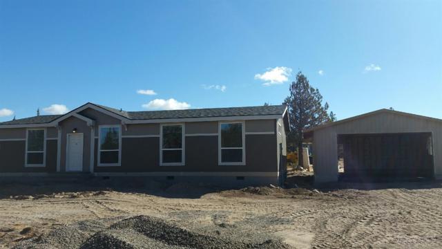13850 SE Navajo Road, Prineville, OR 97754 (MLS #201808946) :: Fred Real Estate Group of Central Oregon