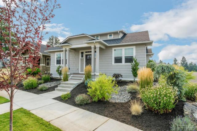 61050 SE Marble Mountain Lane, Bend, OR 97702 (MLS #201808959) :: Pam Mayo-Phillips & Brook Havens with Cascade Sotheby's International Realty