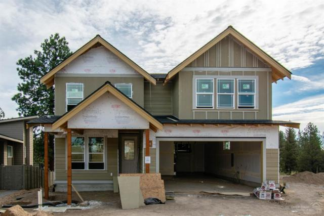 20686 SE Cougar Peak Drive, Bend, OR 97702 (MLS #201808995) :: Pam Mayo-Phillips & Brook Havens with Cascade Sotheby's International Realty