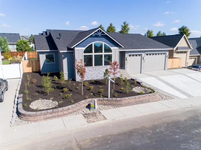 3707 SW Xero Way, Redmond, OR 97756 (MLS #201809021) :: The Ladd Group