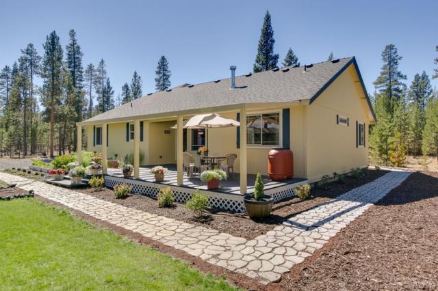145343 Birchwood Drive, La Pine, OR 97739 (MLS #201809026) :: Stellar Realty Northwest