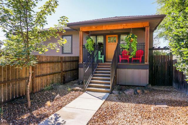 825 NW Portland Avenue, Bend, OR 97703 (MLS #201809029) :: Windermere Central Oregon Real Estate