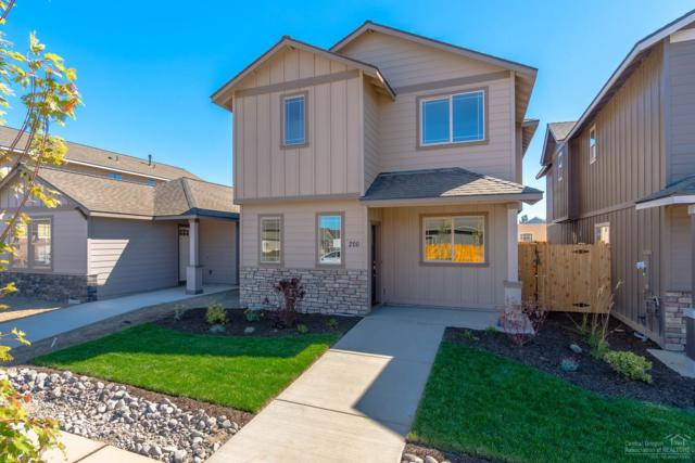 200 NW 30th Street, Redmond, OR 97756 (MLS #201809038) :: Windermere Central Oregon Real Estate