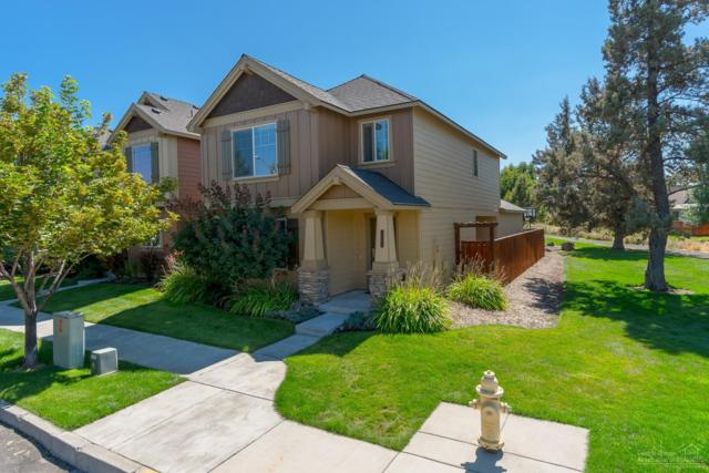 2822 NW Elm Avenue, Redmond, OR 97756 (MLS #201809043) :: The Ladd Group