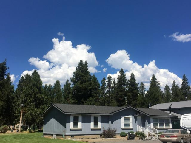 La Pine, OR 97739 :: Pam Mayo-Phillips & Brook Havens with Cascade Sotheby's International Realty