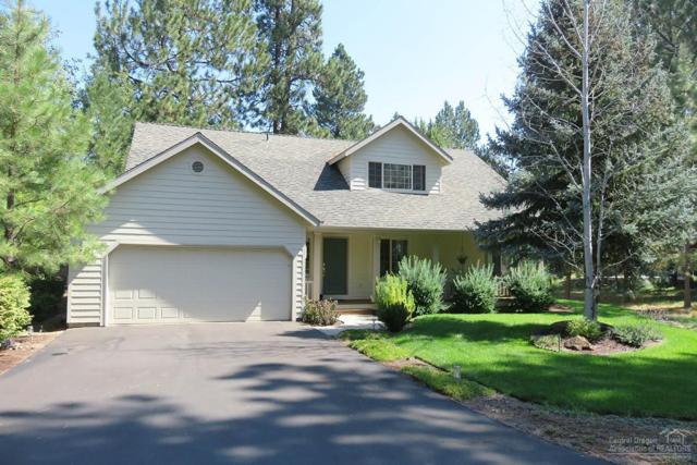 60830 Currant Way, Bend, OR 97702 (MLS #201809064) :: Team Birtola | High Desert Realty