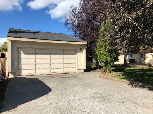 2439 SW Glacier Avenue, Redmond, OR 97756 (MLS #201809114) :: Pam Mayo-Phillips & Brook Havens with Cascade Sotheby's International Realty