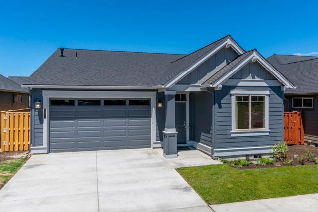 3695 SW Badger Court, Redmond, OR 97756 (MLS #201809151) :: Central Oregon Home Pros