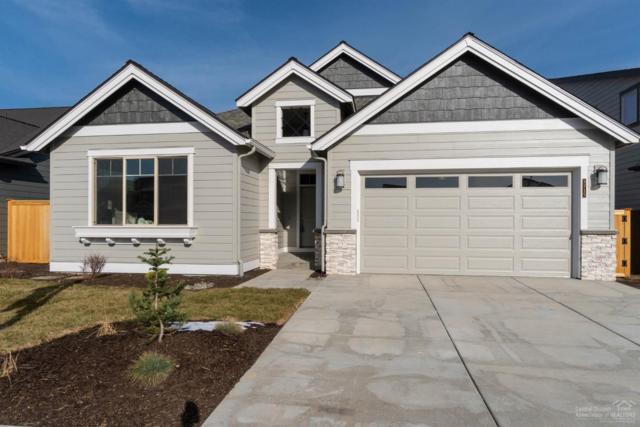 3715 SW Badger Court, Redmond, OR 97756 (MLS #201809155) :: Central Oregon Home Pros