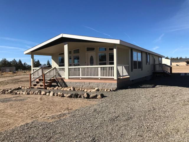 4296 SE Umatilla Loop, Prineville, OR 97754 (MLS #201809246) :: Fred Real Estate Group of Central Oregon