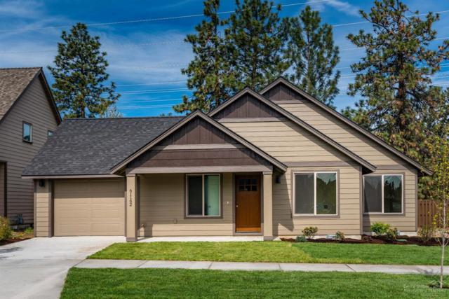61158 Geary Drive, Bend, OR 97702 (MLS #201809266) :: Fred Real Estate Group of Central Oregon
