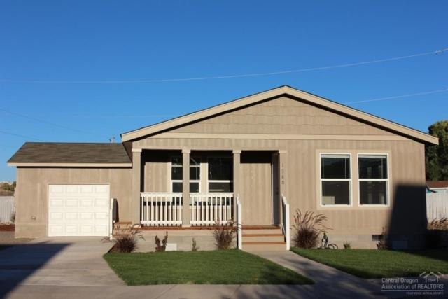 1380 NW Breann Loop, Prineville, OR 97754 (MLS #201809338) :: Central Oregon Home Pros