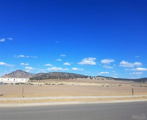 910 NE Discovery Loop, Prineville, OR 97754 (MLS #201809346) :: Pam Mayo-Phillips & Brook Havens with Cascade Sotheby's International Realty