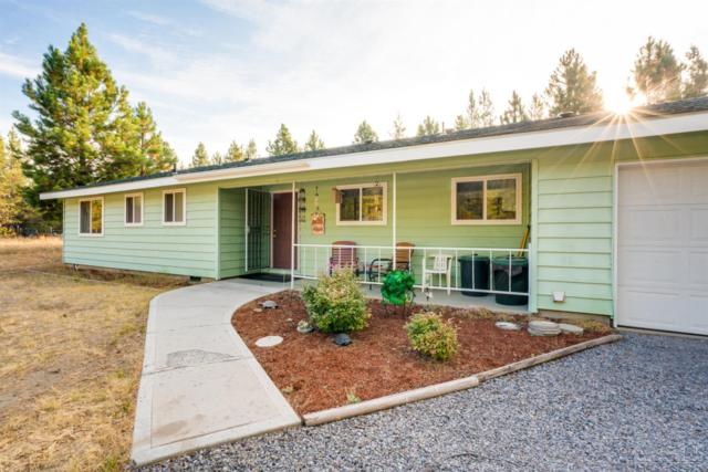 16080 Pine Drop Lane, La Pine, OR 97739 (MLS #201809358) :: Pam Mayo-Phillips & Brook Havens with Cascade Sotheby's International Realty
