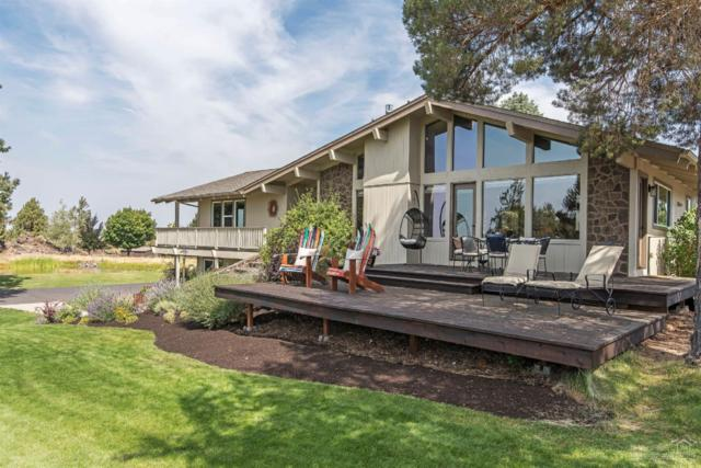 22401 Mcardle Lane, Bend, OR 97702 (MLS #201809371) :: Fred Real Estate Group of Central Oregon